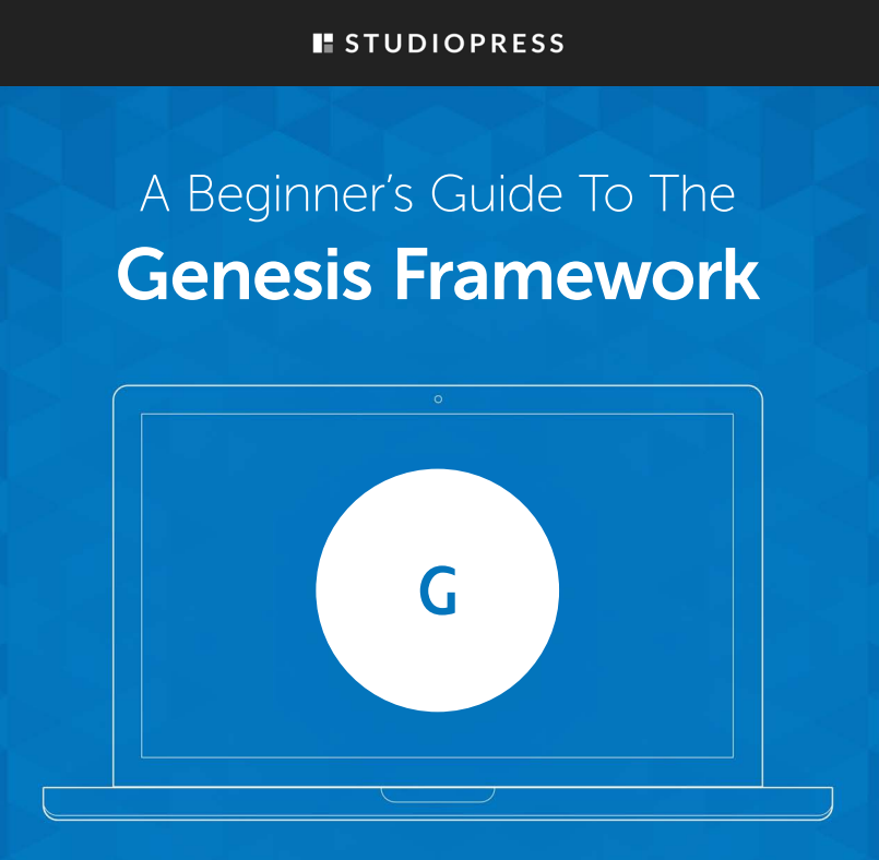 Free Beginner's Guide to the Genesis Framework