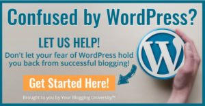WordPress 101 Course – Get $10 off for the next 4 days!